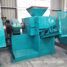 8 t / h Chromium Powder Briquetting Machine